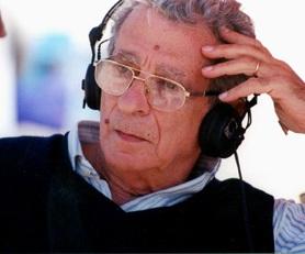 الموقع الشخصي للمخرج يوسف شاهين